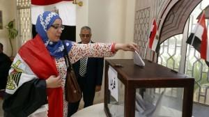 OMAN-EGYPT-VOTE-PARLIAMENT