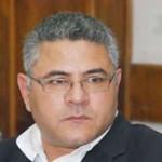 """""""العربية لحقوق الإنسان"""" تعرب عن قلقها لمنع """"جمال عيد"""" من السفر"""