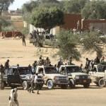 المنظمة العربية تدين قتل المتظاهرين العزل في دارفور
