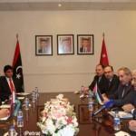 """""""العربية لحقوق الإنسان"""" ترحب باتفاق الصخيرات ..وتدعو لرأب الصدع في ليبيا"""