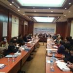 خبر صحفي .. المنظمة تختتم فعاليات الدورة التدريبية العربية للمحامين العرب في مجال القانون الجنائي الدولي