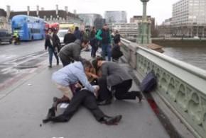 المنظمة تدين الاعتداء الإرهابي في لندن