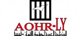 المنظمة العربية لحقوق الإنسان بليبيا … ترحب بتوقيع اللجنة العسكرية «5+5» اتفاق وقف إطلاق نار دائم في ليبيا