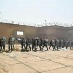 المنظمة الاحوازية لحقوق الإنسان تحذر من التخلص من السجناء السياسيين في إيران