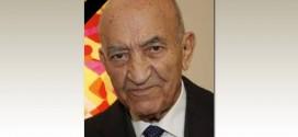 """المنظمة تنعي المناضل """"عبد الرحمان اليوسفي"""""""