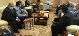 إحاطة عامة حول  أنشطة بعثة المنظمة العربية لحقوق الإنسان إلى السودان  26 – 31 مارس/آذار 2021