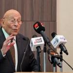 """رئيس """"القومى لحقوق الإنسان"""" يبحث مع نظيره الليبى سبل التعاون وتبادل الخبرات"""