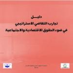 غلاف دليل التقاضي الاستراتيجي